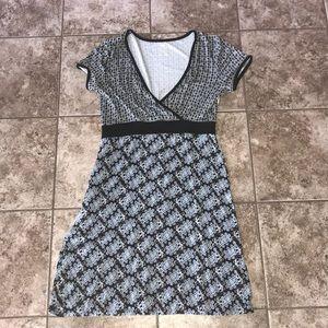 Dresses & Skirts - White Sierra Dress Size M  #105